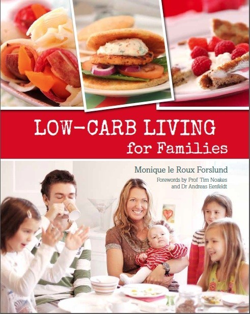 Lowcarb living for families