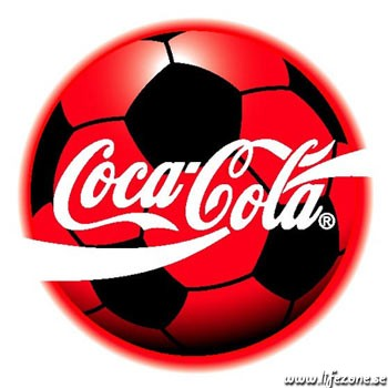 Coke-Soccer-Ball