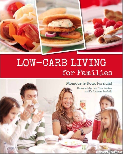 Lowcarb living for familiesJ