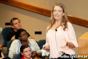 The Food Debate at Sports Science Institute - 2012  - 077