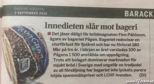 Foto: kostdoktorn.se