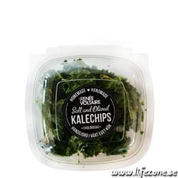 kalechips