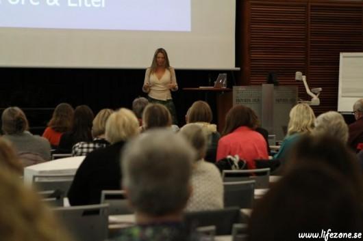 LCHF Höstkonference 2011