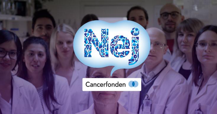 Nej-till-Cancerfonden