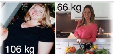 viktminskning med lchf
