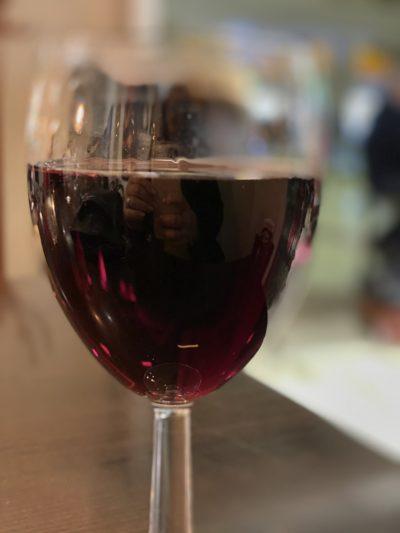 vin med lite kolhydrater